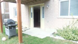 walkout basement apartment in courtice