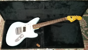 Fender Jag-Stang Custom For Sale $1200 OBO