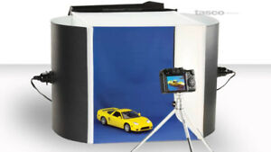 All in one Photo Studio & Lighting Booth