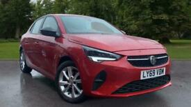 image for 2020 Vauxhall Corsa 1.2 Turbo SE Premium Auto (s/s) 5dr Hatchback Petrol Automat