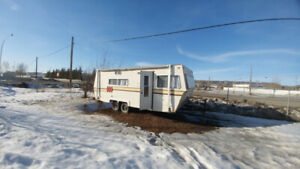 1979 Travel Trailer for Sale