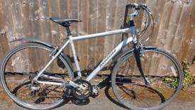 "Men's Marin Kentfield City Bike, 21 speed, 20.5"" frame. Very good"
