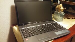 Acer Aspire 5542 Laptop