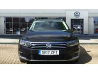 2017 Volkswagen Passat 1.4 TSI GTE 5dr DSG Estate Auto Estate Petrol/PlugIn Elec