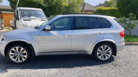 BMW X5 2008 93k miles. Call only, no texts will be answered.
