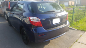 Toyota matrix for sale! Need to sell fast