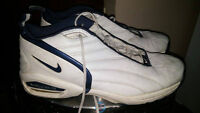 Mens Nike Air Shoes size 14