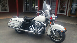 Police Special - Road King 103ci