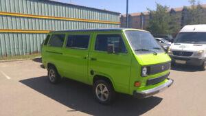 VW Vanagon