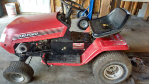 MTD Lawntractor for parts
