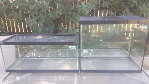 Two Enclosures For Sale!