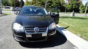 2006 Volkswagen Jetta Sedan London Ontario image 1