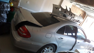 Mercedes Benz   E Class E320 E500  PART OUT    ***CHEAP PARTS***