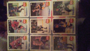 1989-90 topps hockey cards