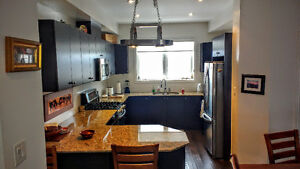 Collingwood Chalet/Townhouse available Nightly and Weekly