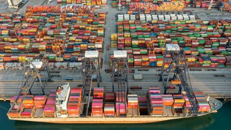 China Seafreight services 0.1 cubic & up min