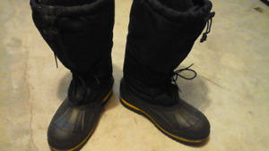 Men's Baffin Workboots