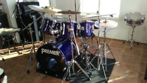 Set de drums Premier