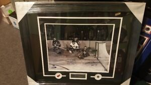 Howe   Bower   dual signed