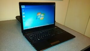 """Asus laptop model K53T 15.6"""" AMD QUAD CORE CPU 6GB RAM"""