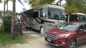 """A"" CLASS MOTORHOME FOR RENT"