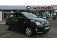2020 Citroen C1 1.0 VTi 72 Feel 5dr Petrol Hatchback Hatchback Petrol Manual