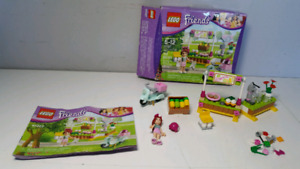 LEGO  FRIENDS  41027