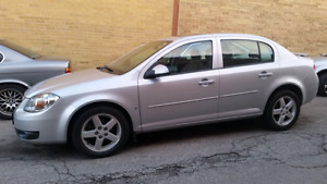 2008 Chevrolet Cobalt E-tested and Certified