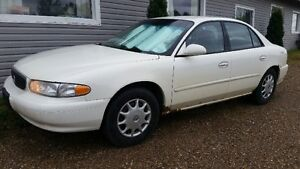 2003 Buick G80 Custom Sedan - open to offers