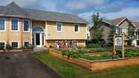 Earthlings Childcare - Preschool and After School -Moncton North