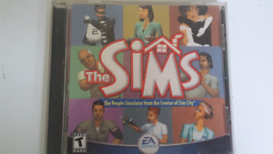 The Sims for PC