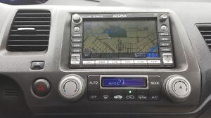 2010 Acura CSX Tech Pkg Sedan - Navigation! Certified & E-tested Kitchener / Waterloo Kitchener Area image 14