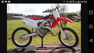 Will buy 1990 and up bikes