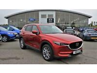 2019 Mazda CX-5 2.0 Sport Nav+ 5dr Auto Estate Estate Petrol Automatic