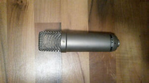 Rode NT1a Microphones (2) (150each)