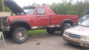 ■■FORD F 150■■1986■■