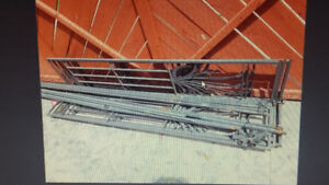WANTED-sun shelter frame