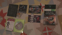 Dead Space 2 Collectors Edition Like New Condition
