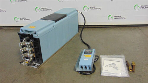 Used Eaton Lcx9000 Series Liquid Cooled Drive Lc0520405n 520a 341kw
