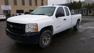 2010 Chevrolet Silverado LS 4x4 **4 Portes**