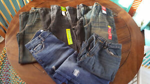 Boys Jean lot SZ 14