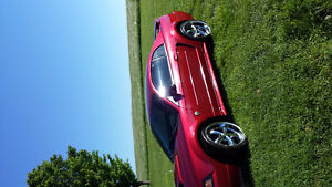 2004 Ford Mustang 40e anniversaire