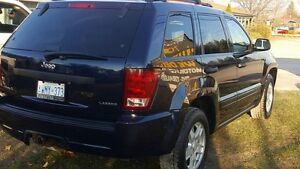 2005 Jeep Grand Cherokee SUV, Crossover Peterborough Peterborough Area image 2