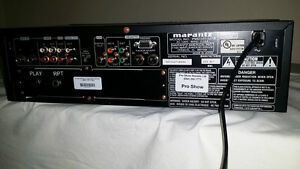 Marantz PRO Cassette/Cd  Rec/Player