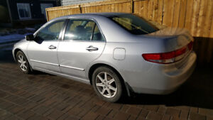 Honda Accord EX, 03 in great condition!