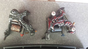 3 GUN TATTOO -CLIP PLUS POWER SUPPLY
