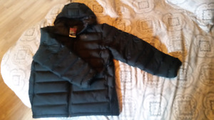 Men's XL down Jacket