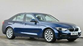 image for 2017 BMW 3 Series 320d SE 4dr Step Auto Saloon diesel Automatic