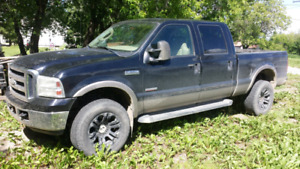 Looking for Ford 6.0L diesel