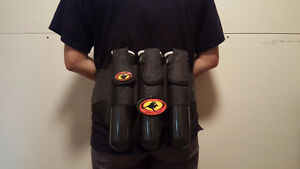 Paintball Paint Pods/Ammo Packs